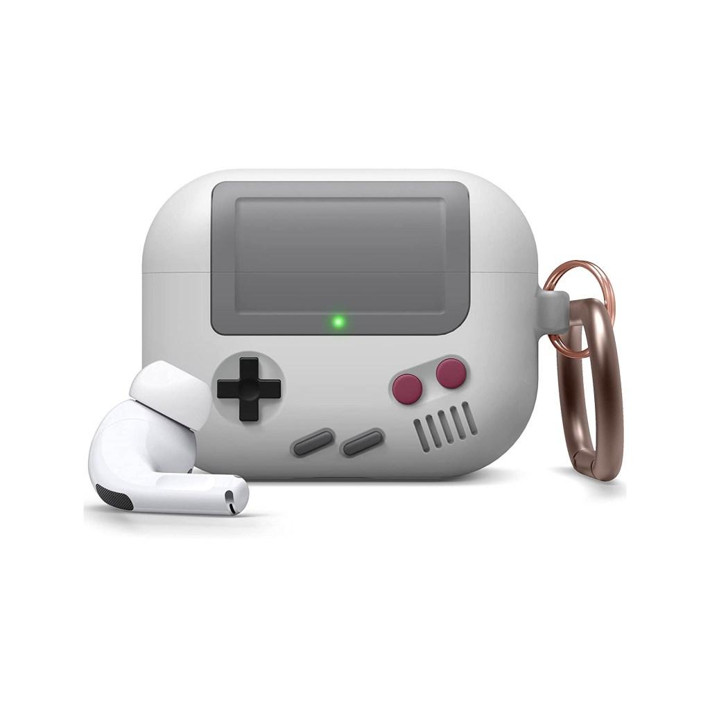 Elago Classic Game Console AirPods Case