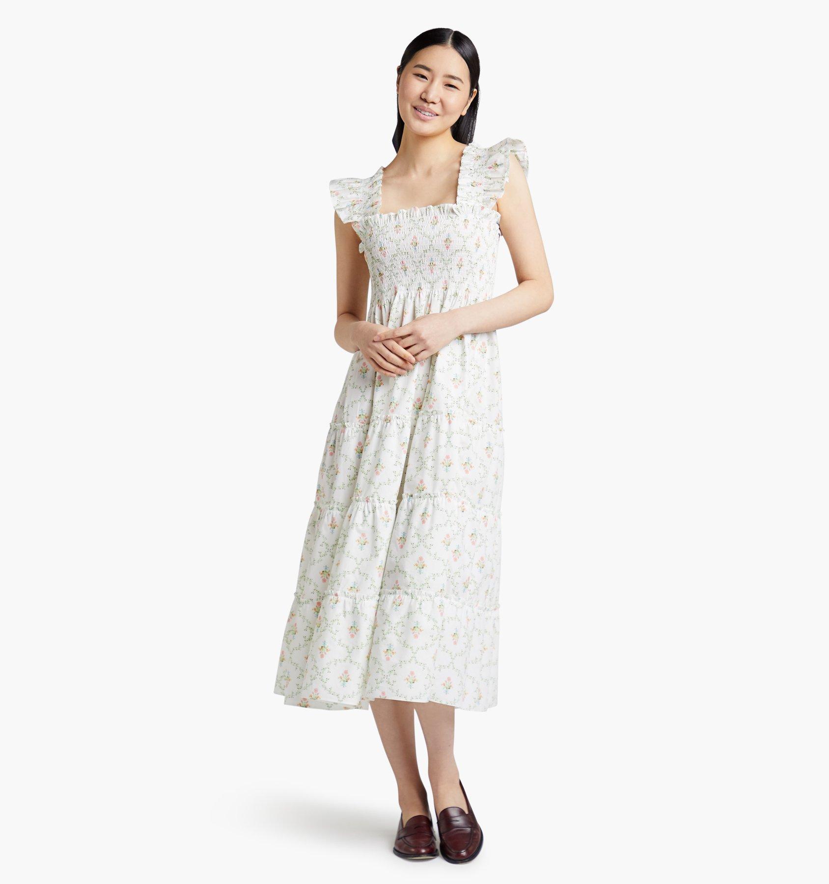 Hill House Ellie Nap Dress