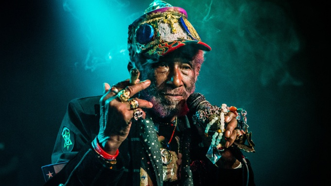 """Lee """"Scratch"""" Perry, Legendary Jamaican Producer and Pioneer of Reggae and Dub, Dies at 85"""