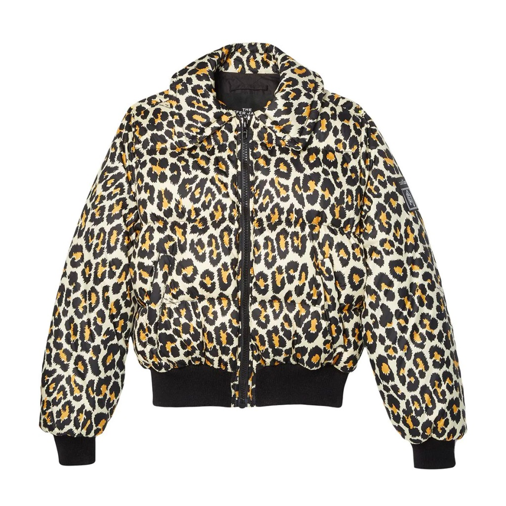 Marc Jacobs Puffer Jacket