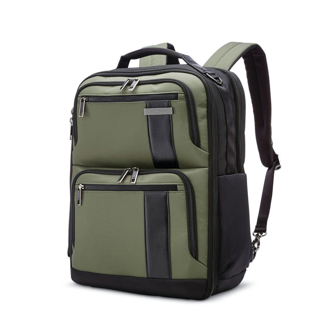 NuRoad 17.1 Convertible Laptop Backpack
