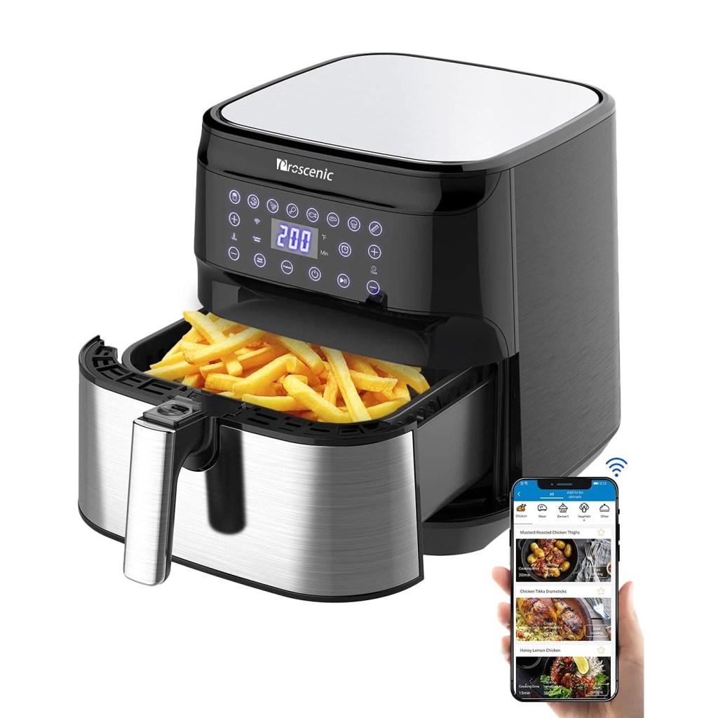 Proscenic T2 Smart Air Fryer