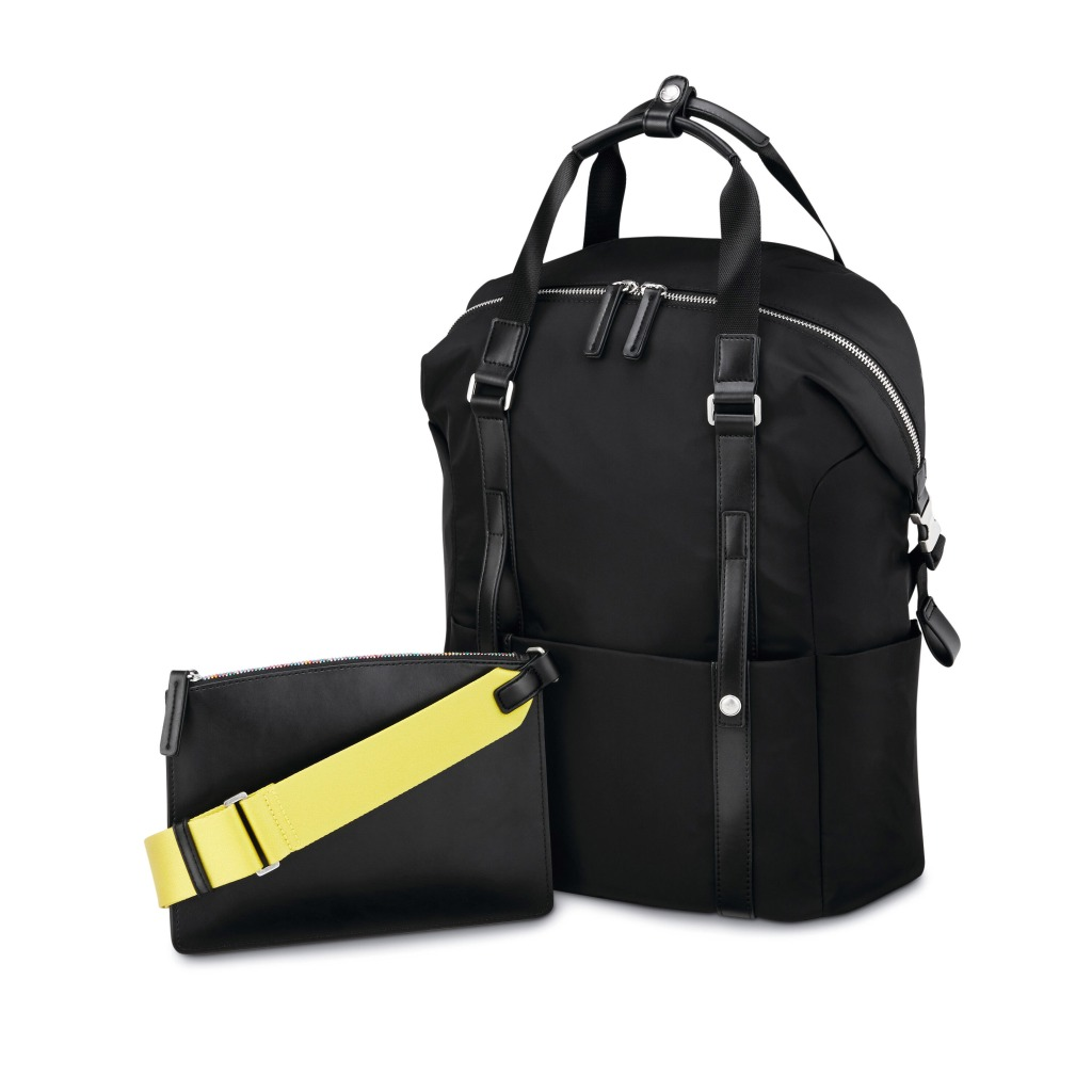 Samsonite x Sarah Jessica Parker Convertible Backpack