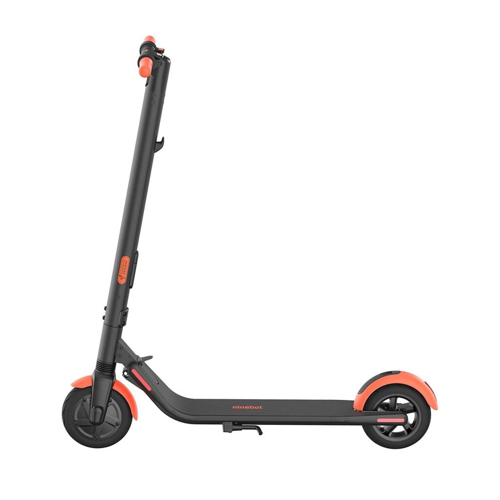 Segway ES1L Lightweight Electric Kick Scooter
