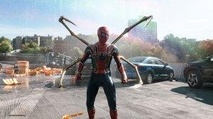 Spider-Man: No Way Home still