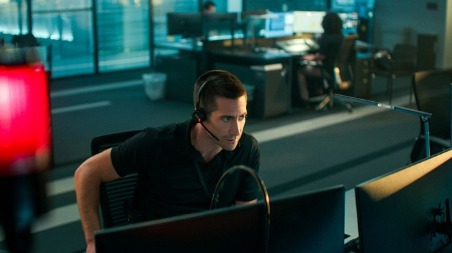 Toronto: Antoine Fuqua, Jake Gyllenhaal on Reteaming for 'The Guilty' and Completing the Film in 11 Days