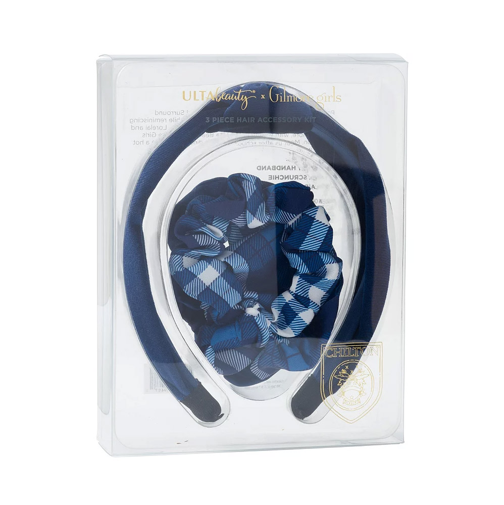 Ulta Beauty x Gilmore Girls Hair Accessories Set