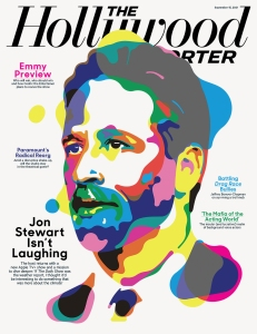 THR cover 33 low res