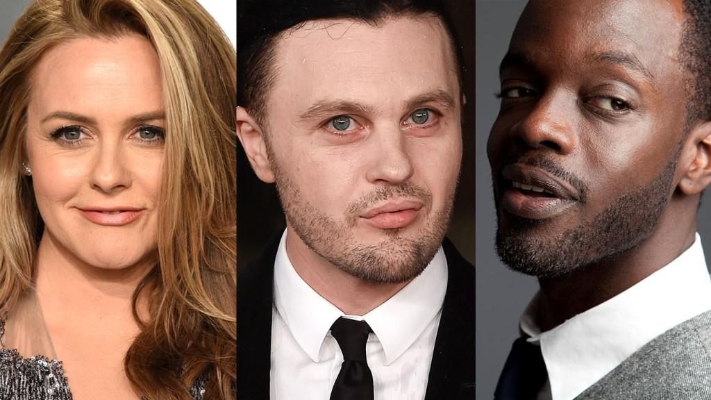 Alicia Silverstone, Michael Pitt, Ato Essandoh Join Benicio Del Toro Thriller 'Reptile' (Exclusive) - Hollywood Reporter