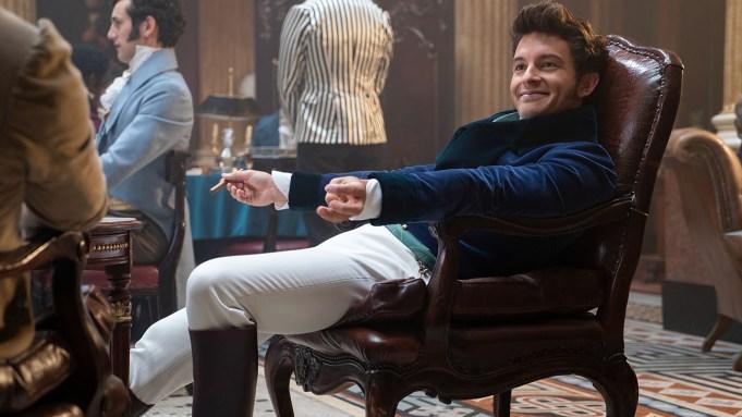 Netflix Offers 'Bridgerton' Season 2 First Look – The Hollywood Reporter