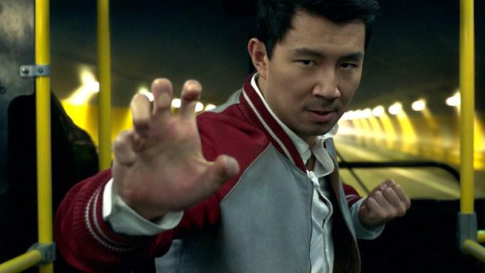 How 'Shang-Chi' Cast Simu Liu as Marvel's Next Avenger – The Hollywood  Reporter