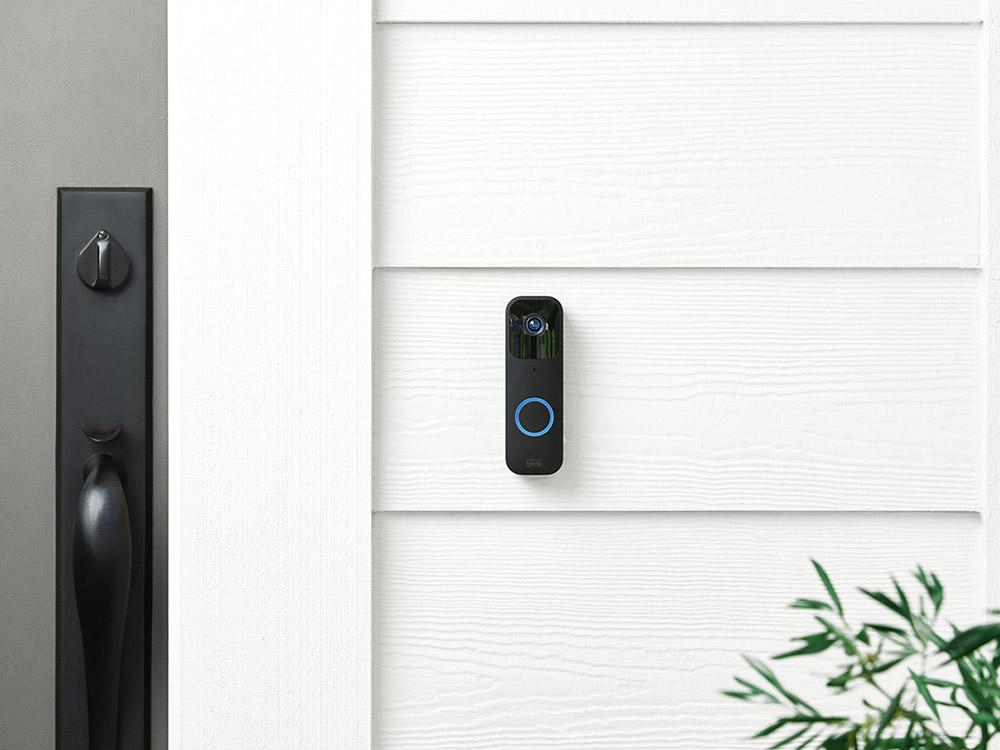 Amazon Blink Doorbell