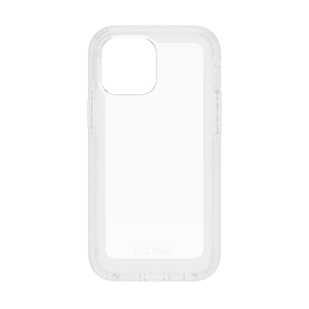 Case-Mate Pelican Voyager Clean iPhone 13 Case