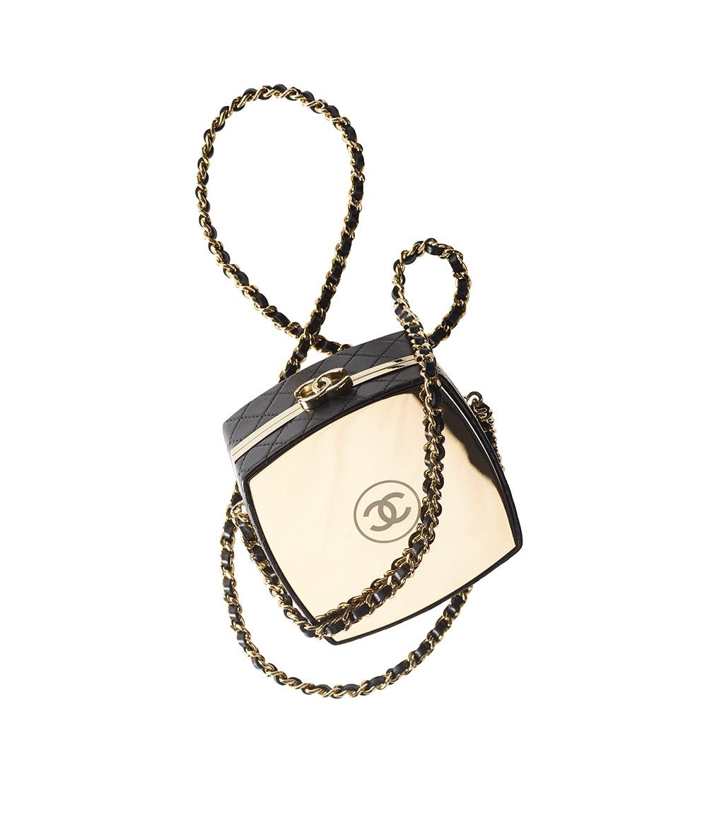 Chanel Mini Purse