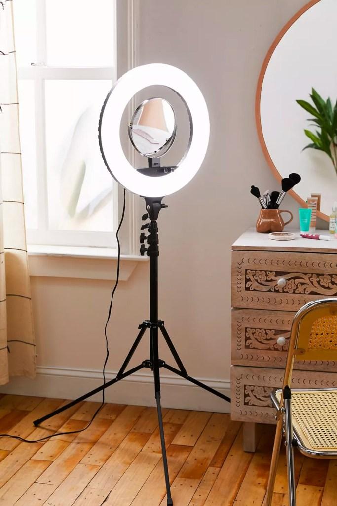 Fotodiox Selfie Vlog Pro Ring Light