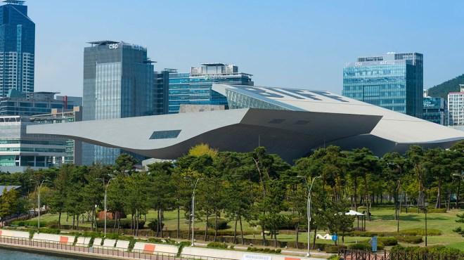 Busan International Film Festival Prepares for a Post-Pandemic Makeover