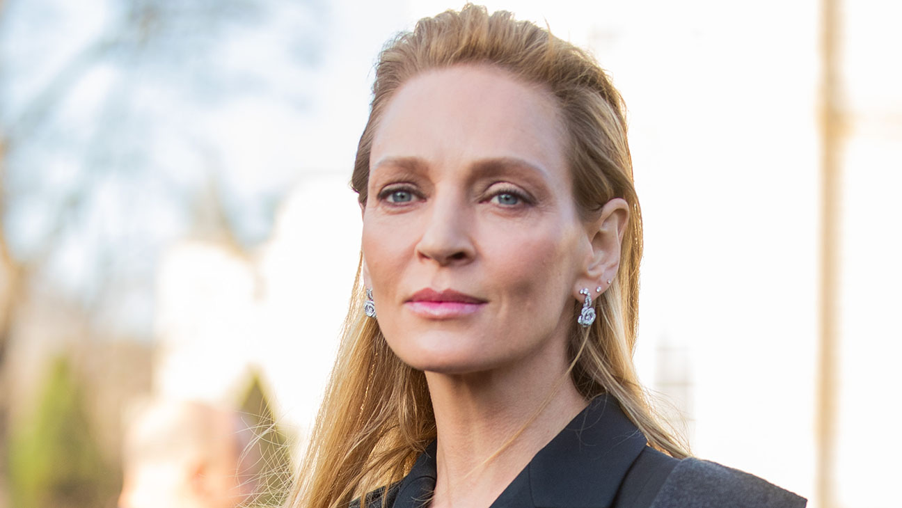"""Uma Thurman Shares """"Darkest Secret"""" in Op-Ed Condemning Texas Abortion Law  – The Hollywood Reporter"""