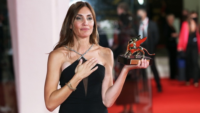 Audrey Diwan
