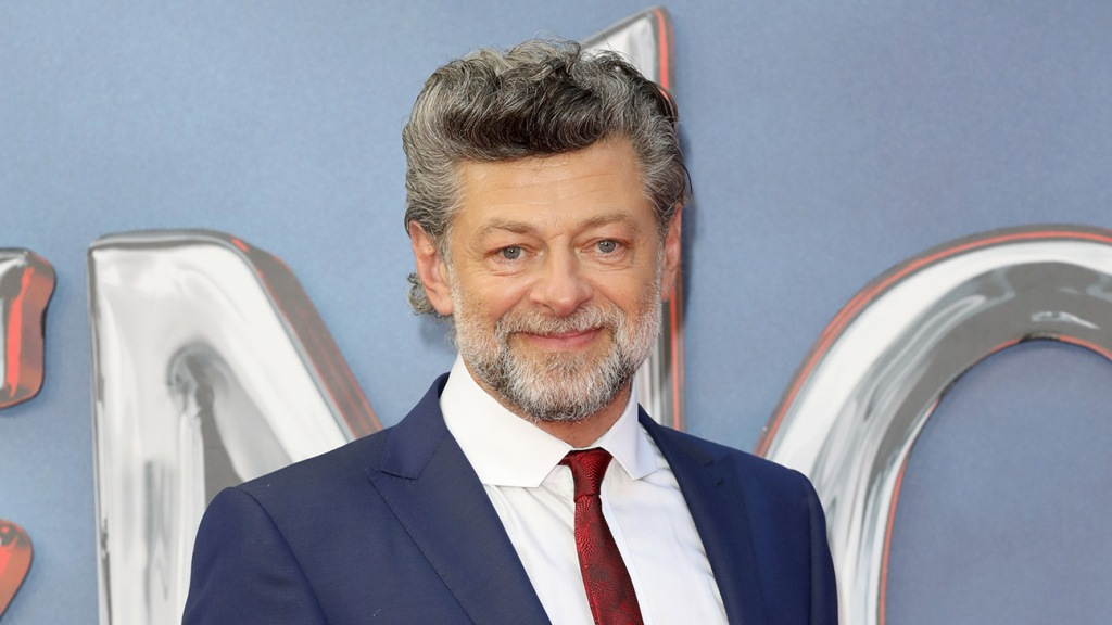 """Andy Serkis Talks Venom's """"Coming Out"""" and """"Love Affair"""" Between Eddie and the Alien Symbiote in 'Let There Be Carnage' - Hollywood Reporter"""