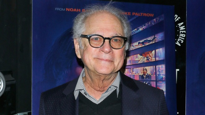 Barry Levinson on Directing 'The Survivor' and Whether He'll Tackle a Donald Trump Film