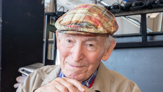 George Wein Dead: Newport Jazz Festival Co-Founder Was 95 – The Hollywood Reporter