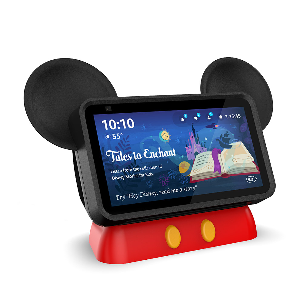 Amazon Hey Disney Echo Show 5