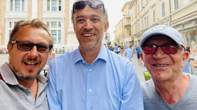 Toronto: Arman Julian to Develop Italian Holocaust Memoir as Movie (Exclusive)