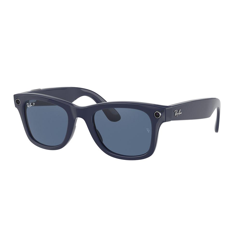Ray-Ban Stories wayfarer Sunglasses