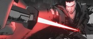 Star Wars- Visions