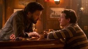 'The Tender Bar'