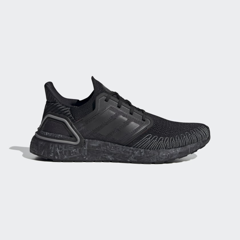 Adidas Ultraboost 20 x James Bond Shoes