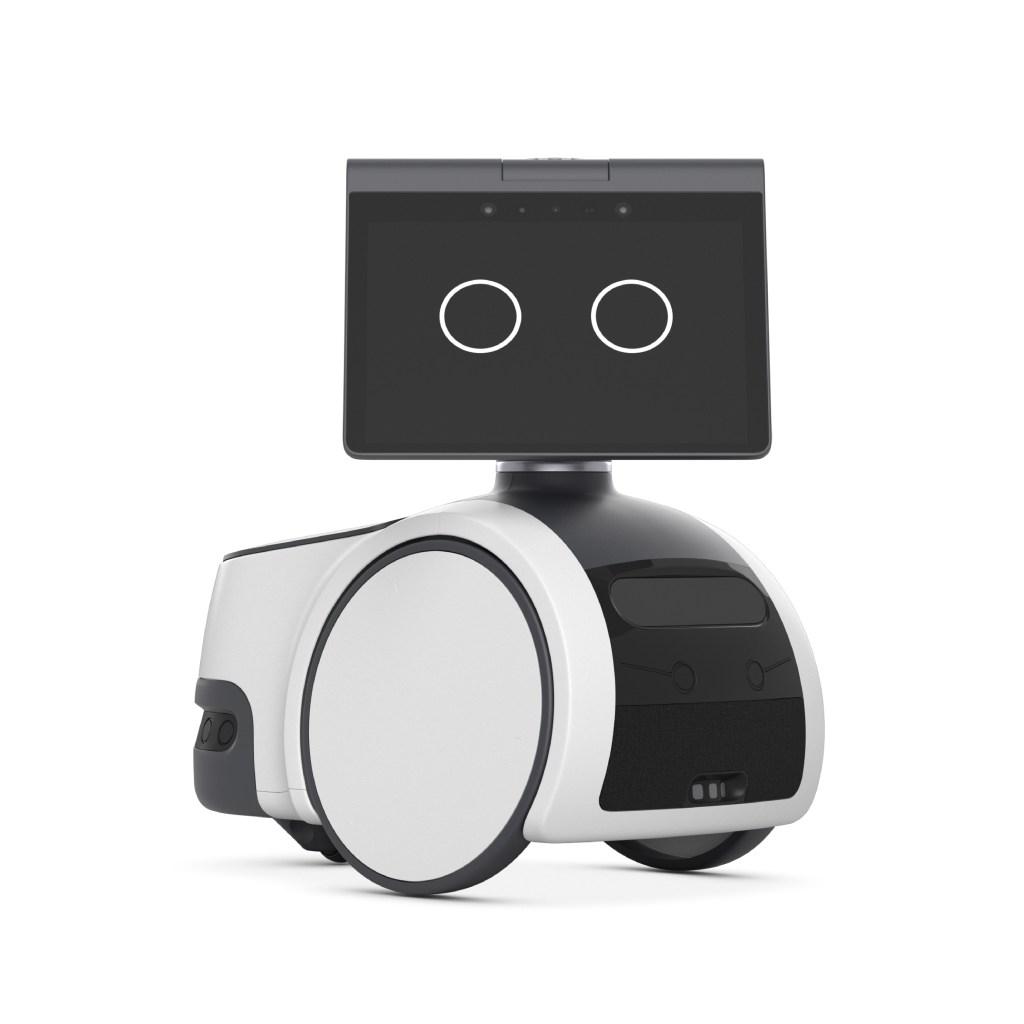 Amazon Astro Household Robot