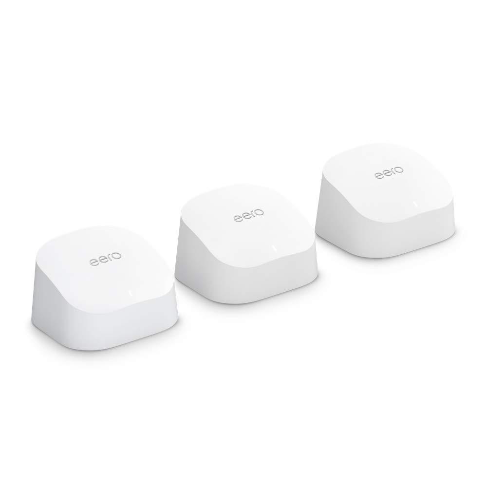 Amazon Eero 6 Wi-Fi System