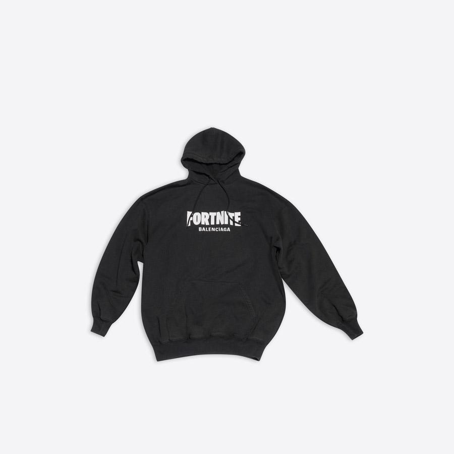 Balenciaga Fortnite Hoodie Medium Fit