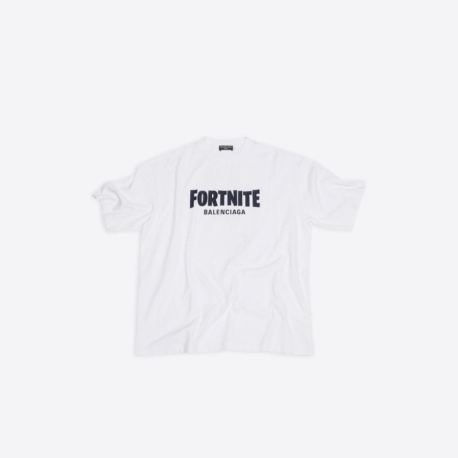 Balenciaga Fortnite T-Shirt Medium Fit