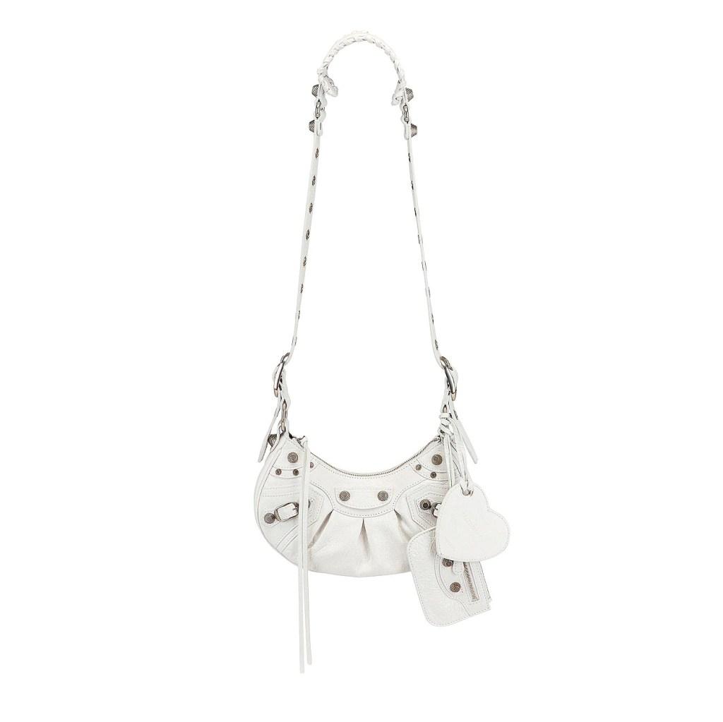 Balenciaga XS Le Cagole Shoulder Bag