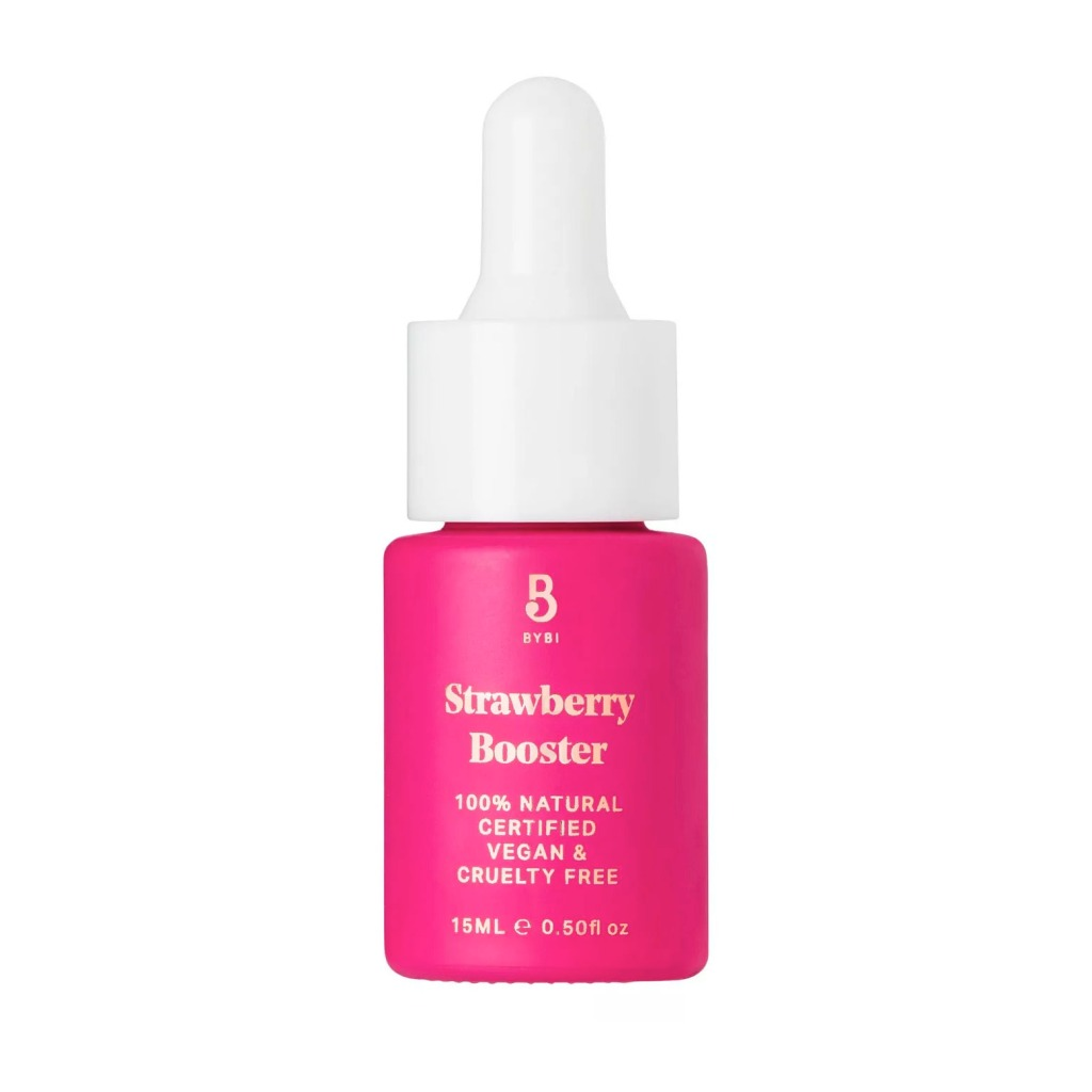 BYBI Beauty Strawberry Booster Drops