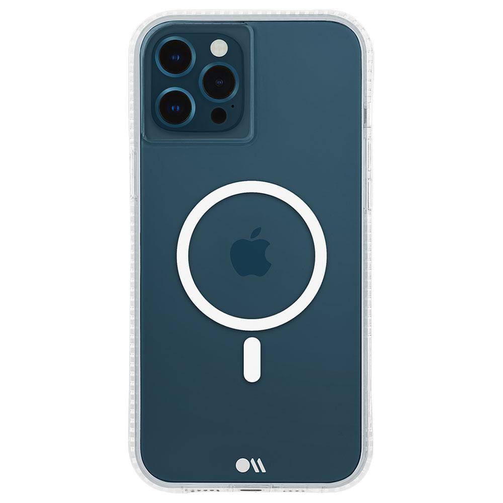 Case-Mate iPhone 13 Mini Tough Clear Plus MagSafe Case