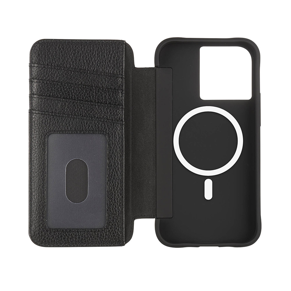 Case-Mate iPhone 13 Pro Wallet Folio with magSafe