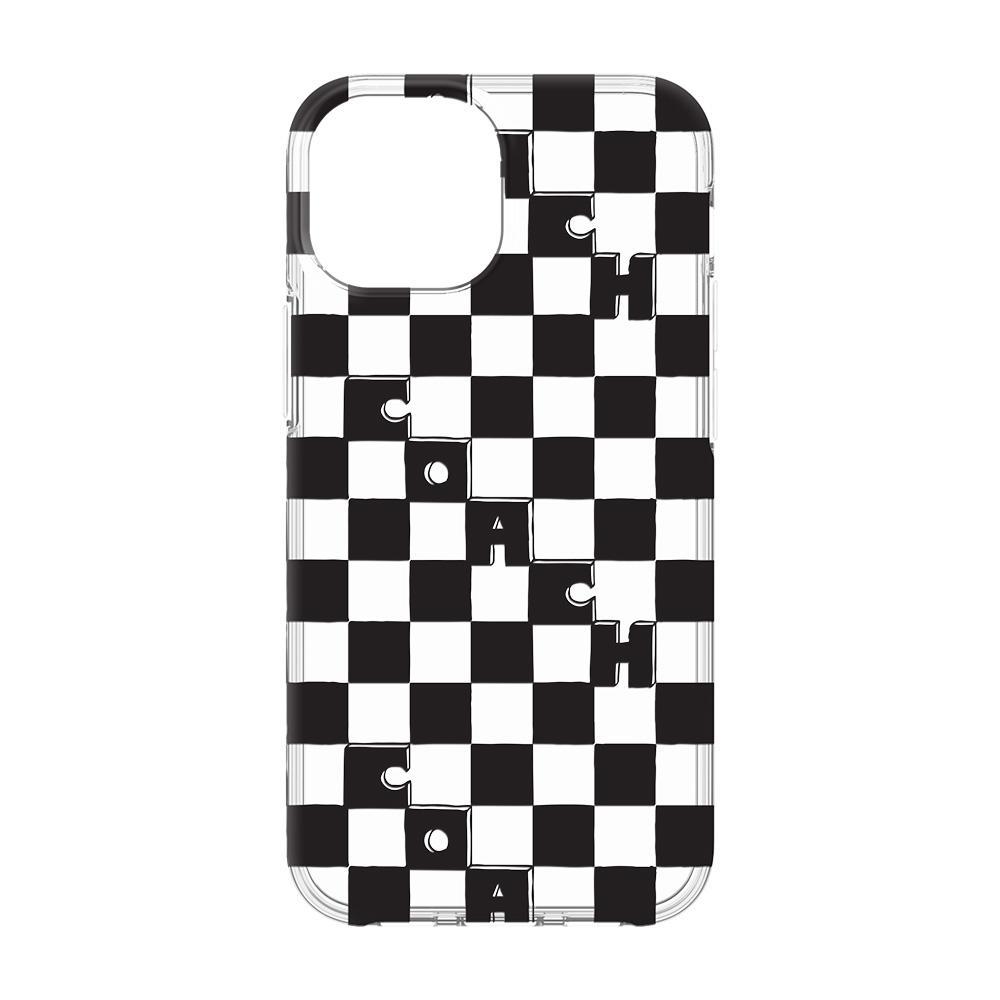 Coach iPhone 13 Mini Case