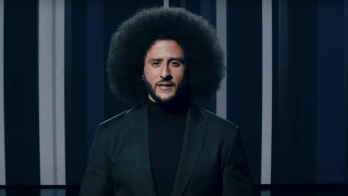 """WATCH: Netflix Releases First Trailer for Colin Kaepernick Limited Series """"Colin in Black & White"""""""