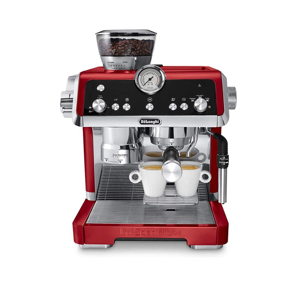 De'Longhi La Specialista Manual Espresso Machine