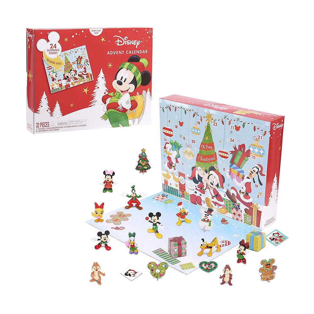 Disney Classic Advent Calendar