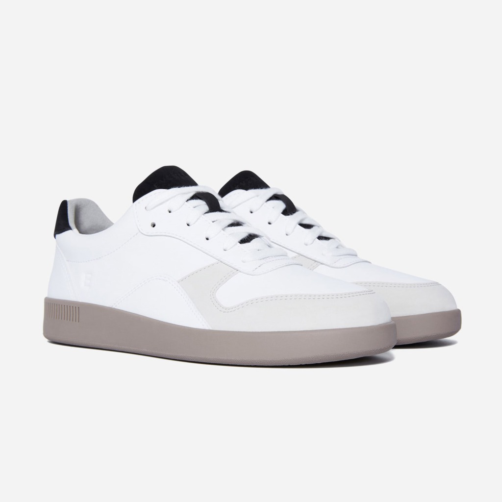 Everlane ReLeather Court Trainers