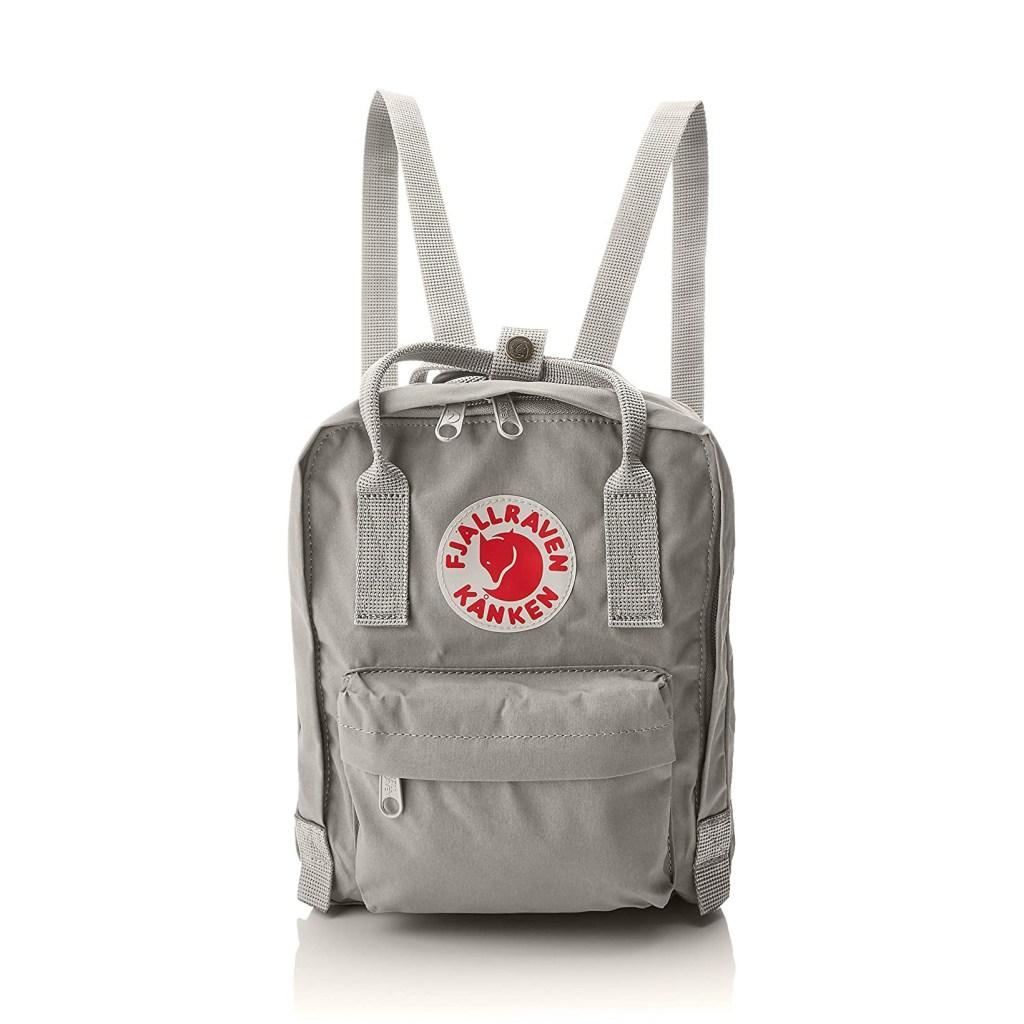 Fjallraven Kanken Mini Daypack Backpack