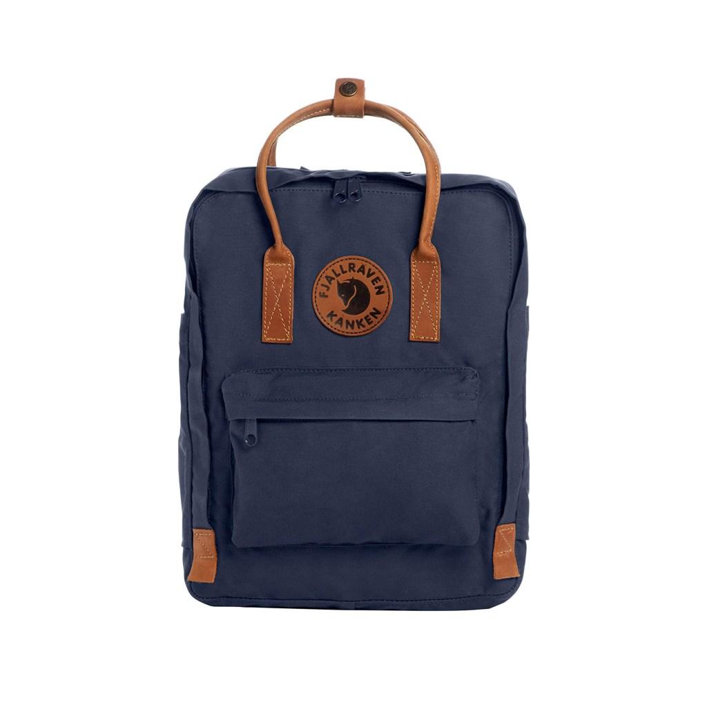 Fjallraven Kanken No. 2 Navy Backpack