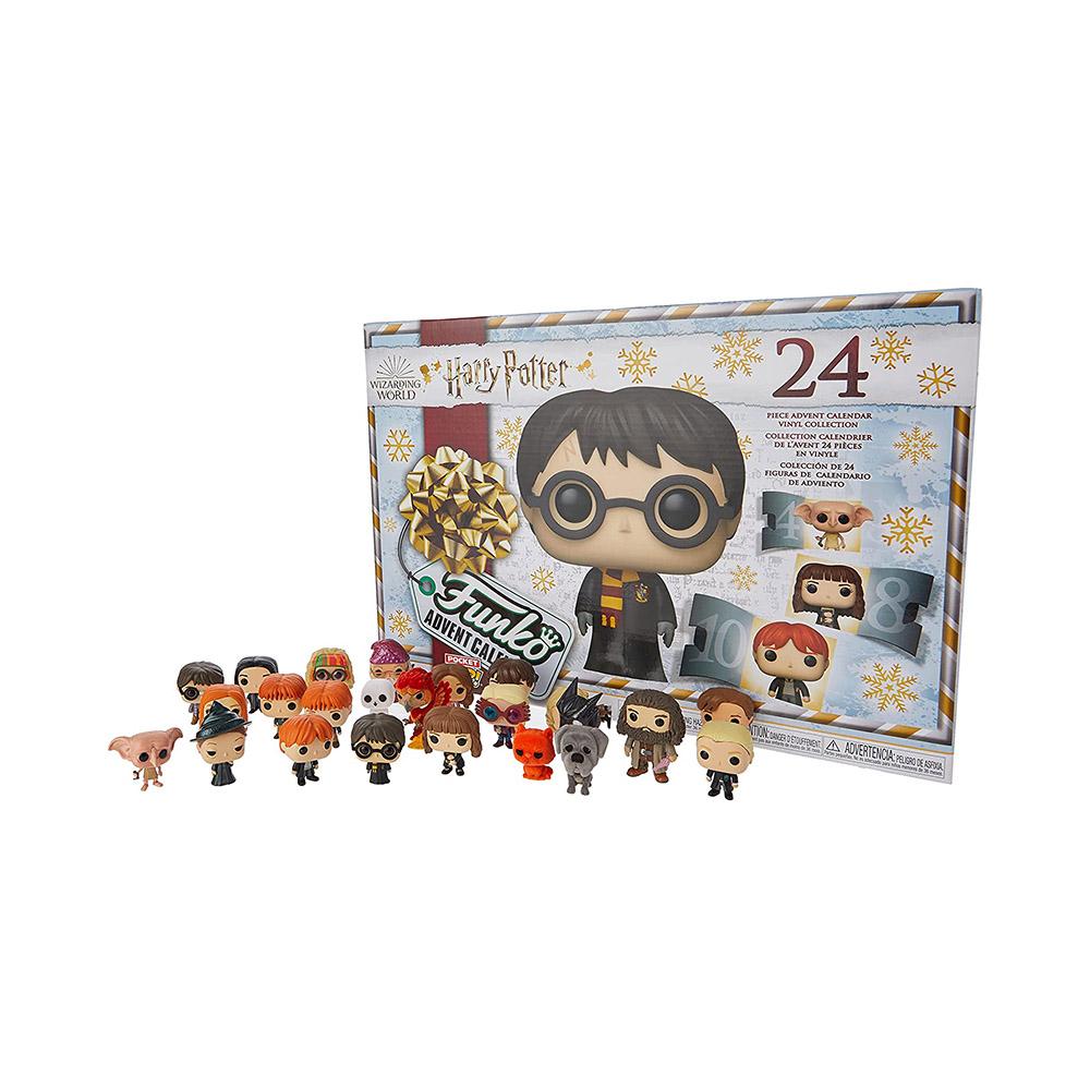 Funko Pop! Harry Potter Advent Calendar