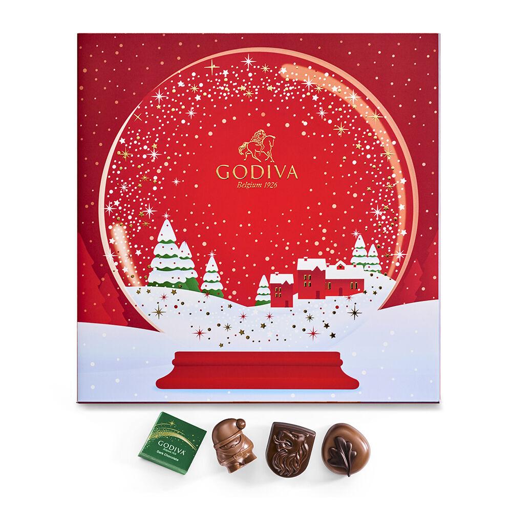 Godiva Holiday Luxury Advent Calendar