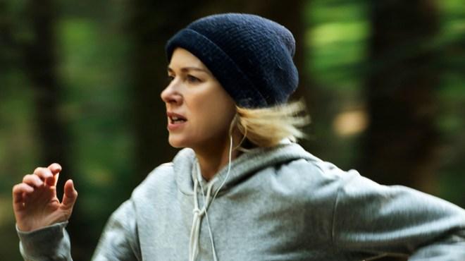 Naomi Watts on School Shooting Drama 'Lakewood'