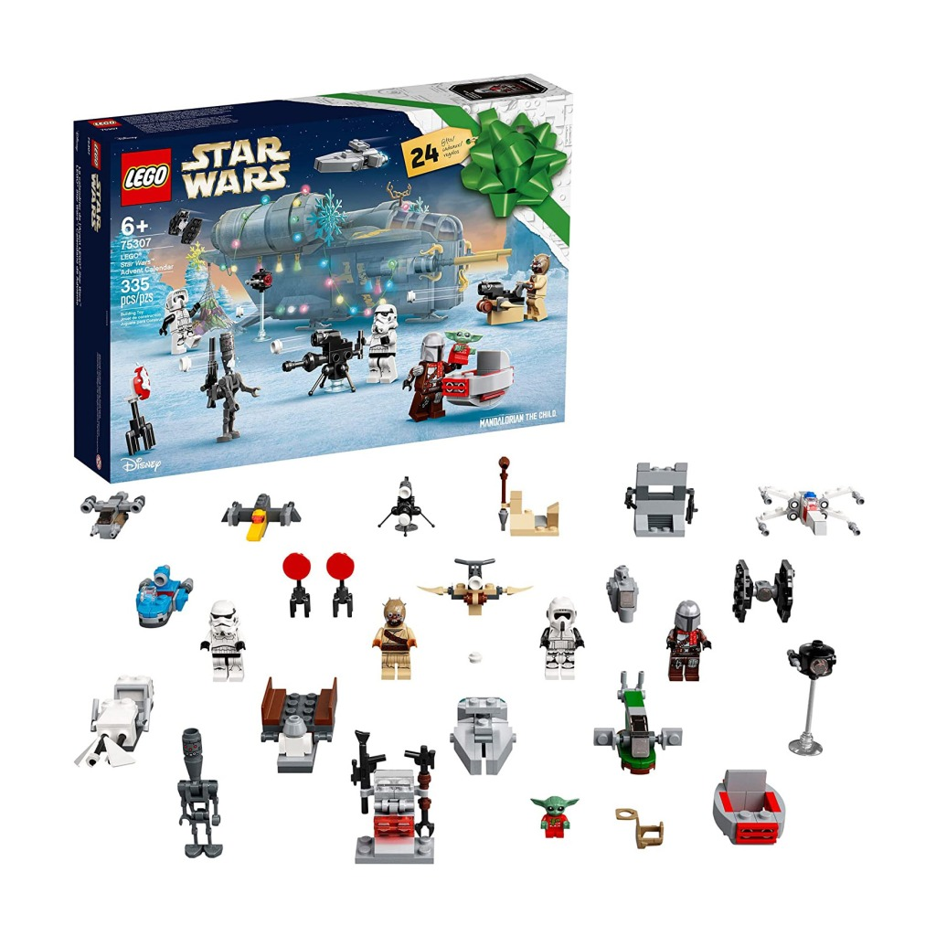 LegoStar WarsAdvent Calendar